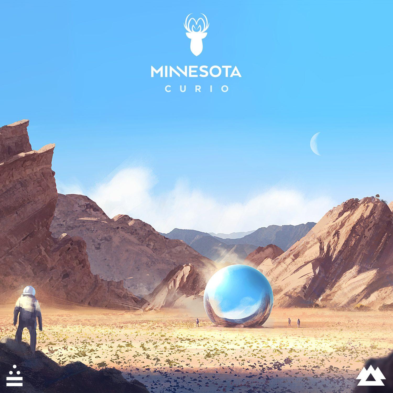 Minnesota Curio EP