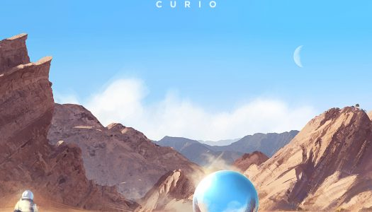 Minnesota Unleashes Divergent 'Curio' EP on Wakaan