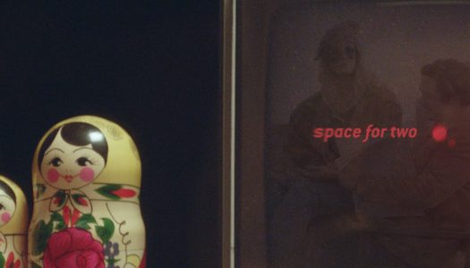 "Mr. Probz Releases The Blissed Out ""Space For Two"""