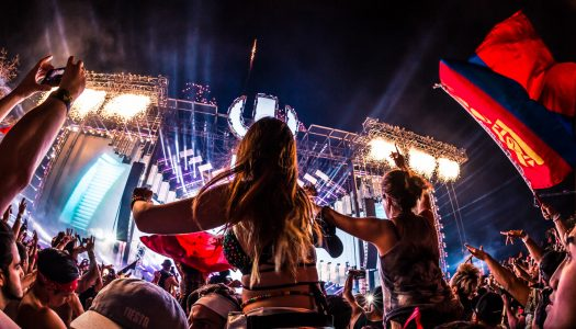 The Golden 20: Ultra Leaves a Mark in Music Festival History [Day 1]