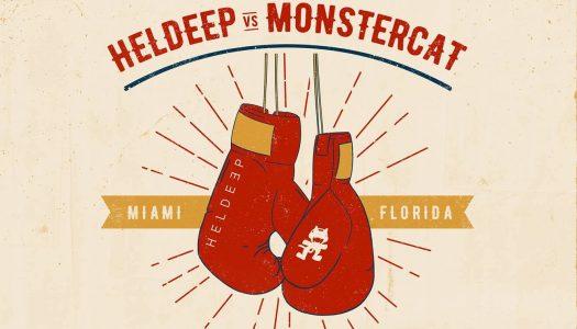 NP Exclusive Giveaway: Win Tickets to Heldeep vs Monstercat Miami