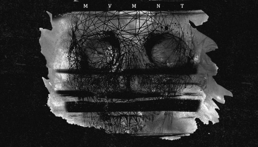 "Blvk Sheep and Buonofide Release Heavy-Hitter ""MVMNT"""