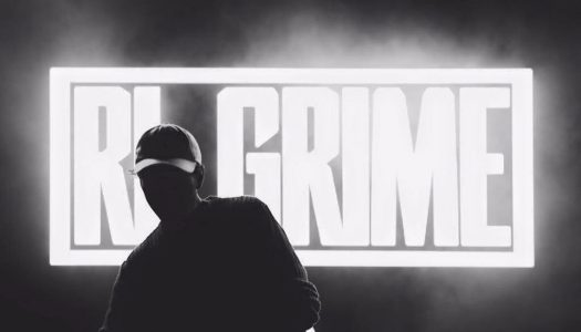 RL Grime Teases A Brand New ID at Ultra