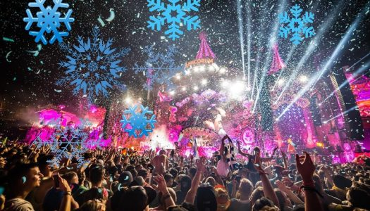Plan Your Next Sojourn at Tomorrowland Winter 2019 in The French Alps