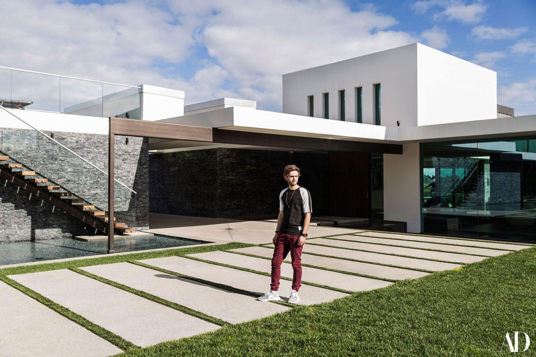 Zedd S 16 Million Mansion What Does It Look Like