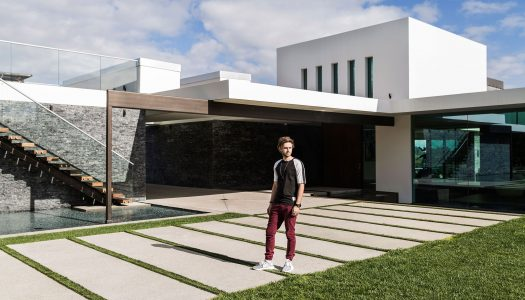 Zedd's $16 Million Mansion: What Does it Look Like?
