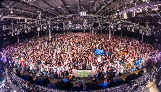 Bassnectar's Chicago Spring Gathering 2018 [Event Review]