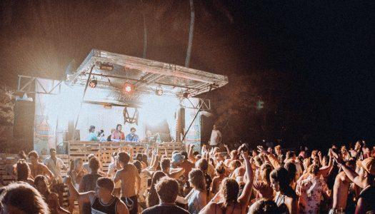 OWSLA Drops Your Paradise After Movie, Announces 2018 Festival