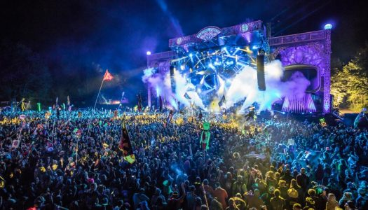 5 Up-and-Coming Artists to Check Out At Electric Forest Weekend 2