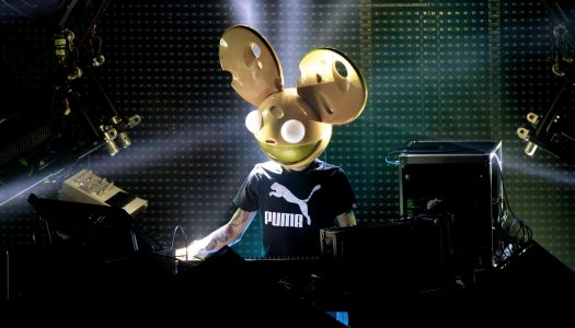 Deadmau5 Reveals Plans for 'mau5 cave' and Poolside Bar