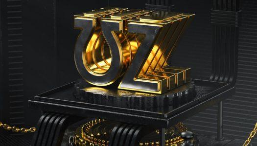 UZ Releases His Brand New LP 'The Rebirth'