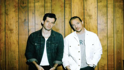 Diplo and Mark Ronson Share Debut Silk City Single