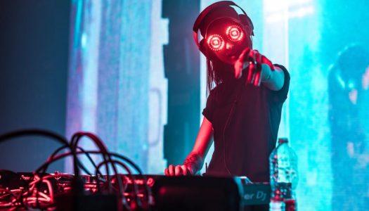 REZZ Reveals Artwork + Tracklist for Upcoming Album, 'Certain Kind of Magic'