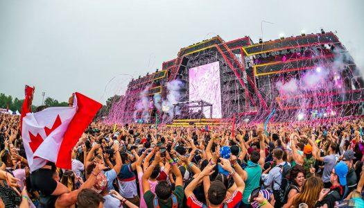 Spring Awakening Music Festival 2018 [Event Review]