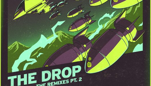 "Gammer and Monstercat Share ""The Drop"" Remixes Pt. 2"