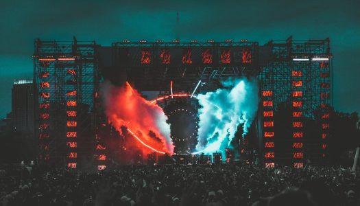 Dreams Festival 2018 Photos