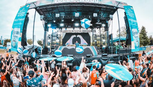 Corona Electric Beach Takes Chicago [Event Review]