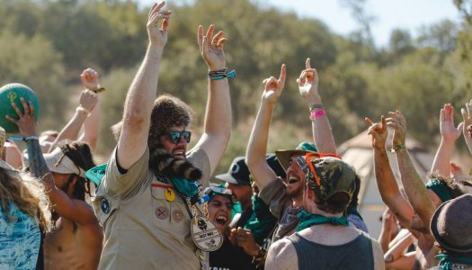 Dirtybird Campout Releases Lineup for 2018 Festival