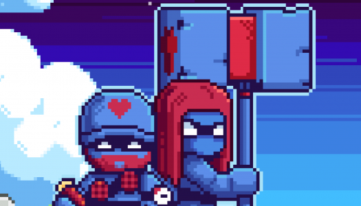 NP Exclusive Interview: Pegboard Nerds